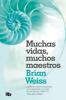 Brian Weiss - Muchas vidas, muchos maestros portada