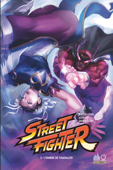 Street Fighter - Tome 2 - Street Fighter Tome 2