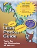 The New And Improved Lean Pocket Guide (with Over 50 Links To Lean Worksheets)