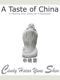 A Taste Of China In English Traditional Chinese