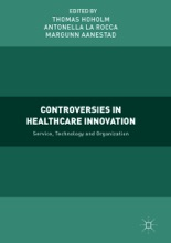 Controversies In Healthcare Innovation