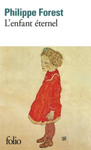 L'Enfant éternel Couverture de livre