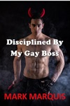 Disciplined By My Gay Boss