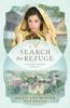 Kristi Ann Hunter - Search for Refuge  artwork