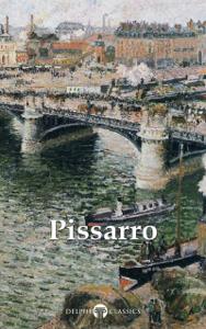 Masters of Art - Camille Pissarro Buch-Cover
