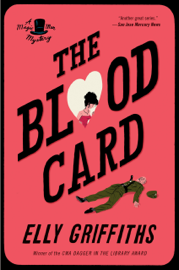 The Blood Card book