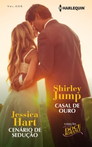 Casal de Ouro + Cenário de Sedução Book Cover