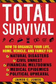 Total Survival book