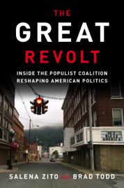 The Great Revolt book