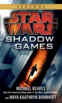 Shadow Games Star Wars