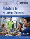 ACSMs Nutrition For Exercise Science