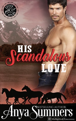 His Scandalous Love image
