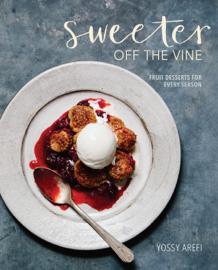 Sweeter off the Vine book