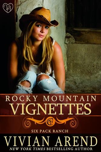 Vivian Arend - Rocky Mountain Vignettes
