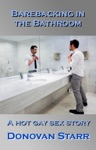 Barebacking In The Bathroom A Hot Gay Sex Story