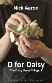 D for Daisy (The Daisy Hayes Trilogy Book 1) book