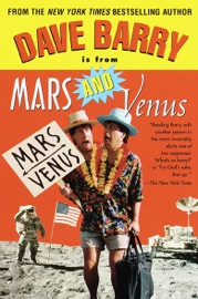 Dave Barry Is from Mars and Venus PDF Download