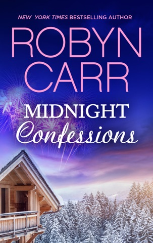 Midnight Confessions PDF Download