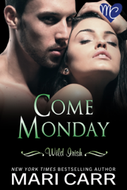 Come Monday book