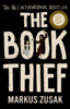 Markus Zusak - The Book Thief artwork