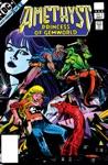 Amethyst Princess Of Gemworld 1983- 3