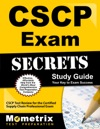 CSCP Exam Secrets Study Guide