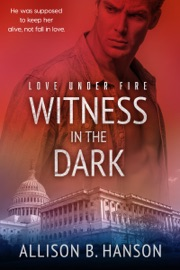 Witness in the Dark PDF Download