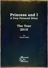 Princess and I: The Year 2015