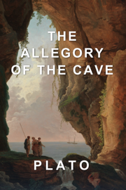 The Allegory of the Cave book