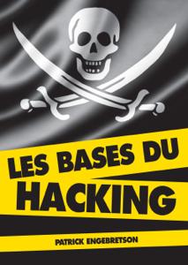 Les bases du hacking La couverture du livre martien
