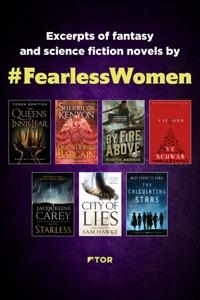 Fearless Women Sampler
