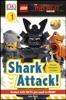 DK Readers L1: The LEGO® NINJAGO® MOVIE™: Shark Attack!