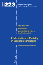 Evidentiality And Modality In European Languages