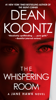 Dean Koontz - The Whispering Room artwork