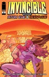 Invincible Presents Atom Eve  Rexsplode 3