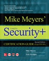 Mike Meyers CompTIA Security Certification Guide Second Edition Exam SY0-501