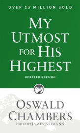 Download My Utmost for His Highest
