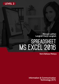 Spreadsheet MS Excel 2016 Level 2 Malay - AMC The School of Business