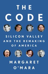 The Code La couverture du livre martien
