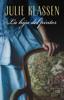 Julie Klassen - La hija del pintor portada