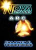 Shaawen E. Thunderbird - Nova Episodes: ARC artwork