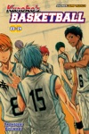 Kurokos Basketball Vol 12
