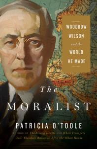 The Moralist Summary