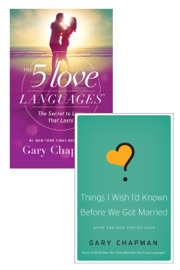 The 5 Love Languages/Things I Wish I'd Known Before We Got Married Set PDF Download