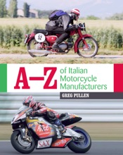 Download A-Z of Italian Motorcycle Manufacturers