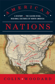 American Nations book