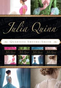 Box Quarteto Smythe-Smith Book Cover