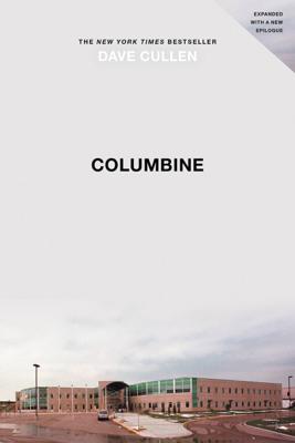 Columbine - Dave Cullen book