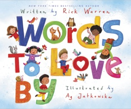 Words to Love By PDF Download