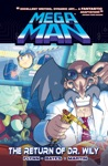 Mega Man 3 Return Of Dr Wily